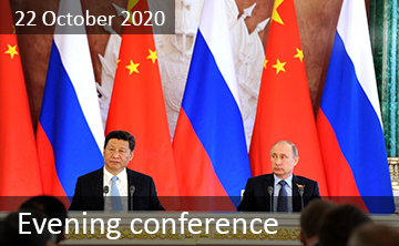 International communication strategies. The case of China and Russia
